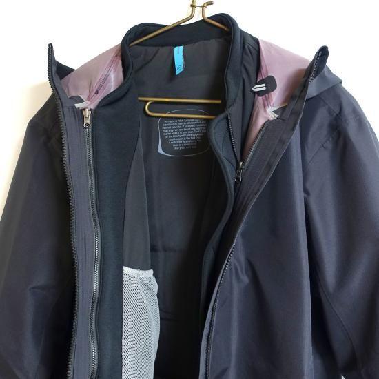 HOUDINI Sherlock Coat