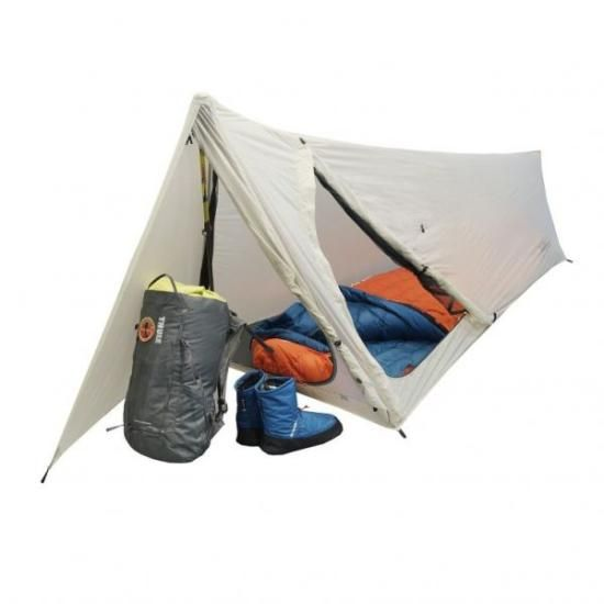 ZEROGRAM ZERO1 Pathfinder Tent