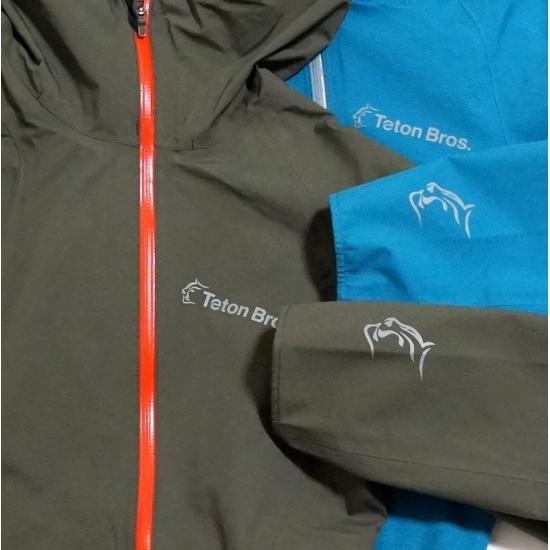 Teton Bros. Breath Jacket
