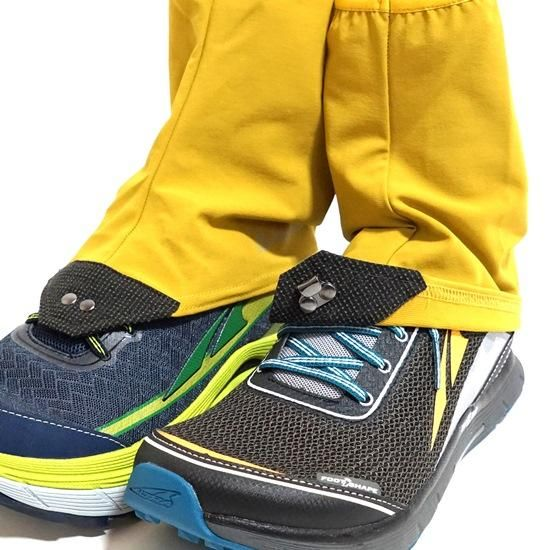 ALTRA × Teton Bros. Power Gaiter