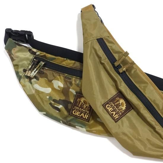 GRANITE GEAR TACTICAL HIP WING