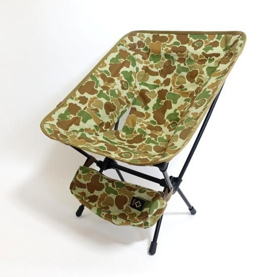 Helinox Tactical Chair Duckhunter Camo