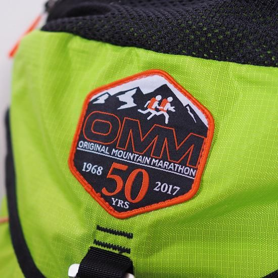 OMM 50th ANNIVERSARY PACK