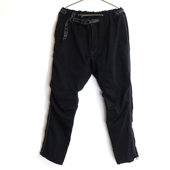 and wander Polyester climbing pants
