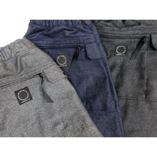 山と道 5-Pockets Merino Pants