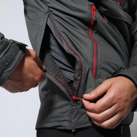 MONTANE Hydrogen Extreme Smock