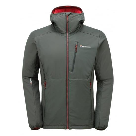 MONTANE Hydrogen Direct Jacket