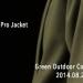 NORRONA Green Outdoor Collection 14 Fair