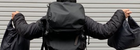 PaaGoWORKS CARGO 55