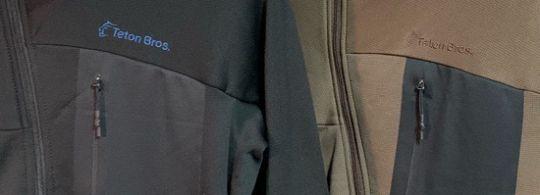 Teton Bros. Afton Ⅱ Jacket & Hoody