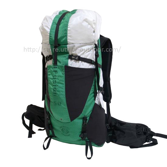 Six Moon Designs Fusion 65 Backpack