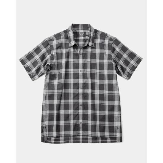 merino_short_sleeve_shirt_Gray-Check_men-5_small