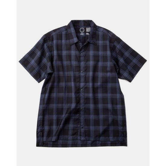 merino_short_sleeve_shirt_Navy-Check-_men-7_small